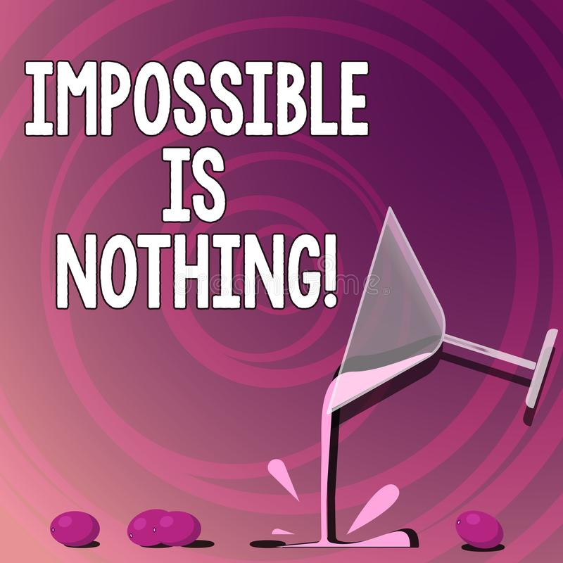 I believe that nothing is impossible « Erin | This I Believe