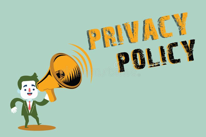 Privacy Policy Clip Art >> Privacy Policy Stock Illustrations 6 933 Privacy Policy