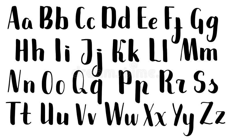 Black White Alphabet Letters Clipart Stock Illustrations 186 Black White Alphabet Letters Clipart Stock Illustrations Vectors Clipart Dreamstime