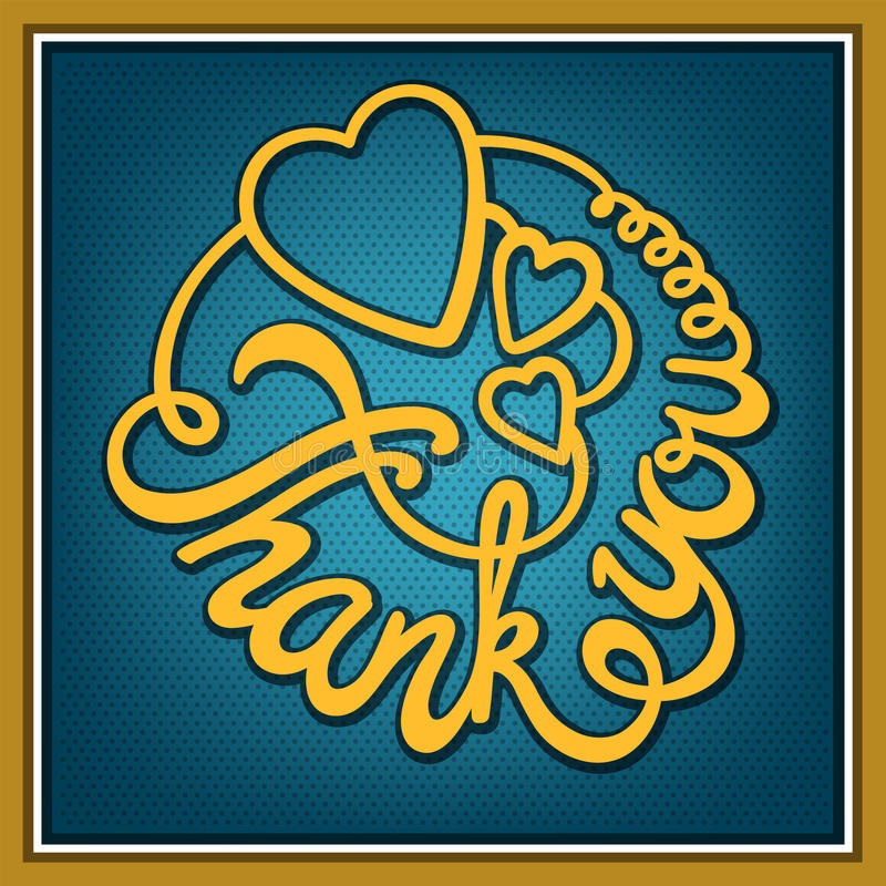 Download Handwritten lettering stock vector. Illustration of blue - 29506920