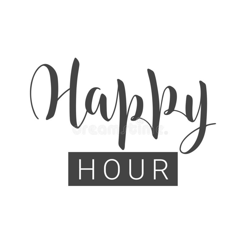 Happy Hour Invitation Stock Illustrations 1 129 Happy Hour