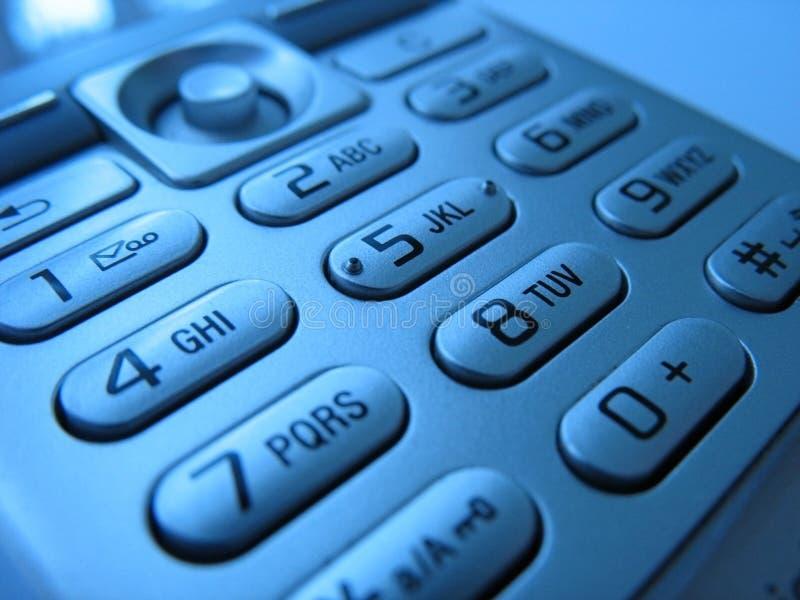 Handy-Auflagen 5 lizenzfreie stockbilder