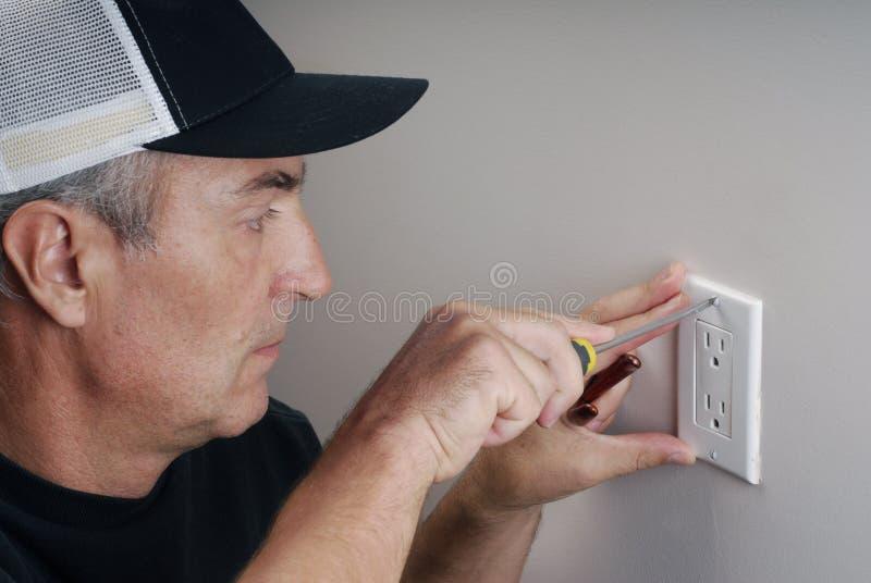 Download Handy man stock photo. Image of repair, close, labor - 12053574