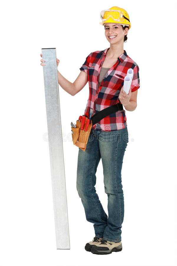 handyman ανάγκη στοκ εικόνες με δικαίωμα ελεύθερης χρήσης
