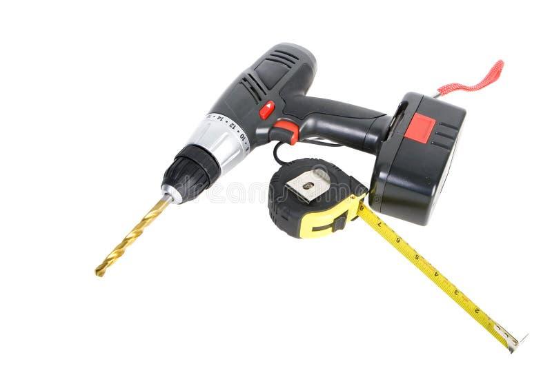 handyman εργαλεία στοκ εικόνα