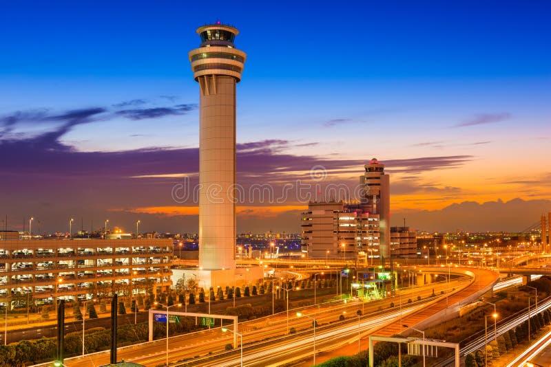 Haneda Luchthaven