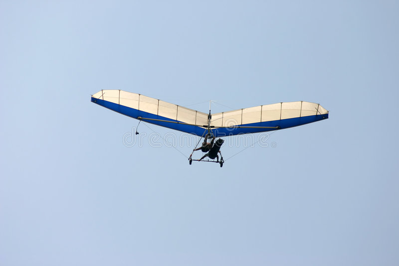 Download Hang Glide stock image. Image of glide, activity, flying - 916645