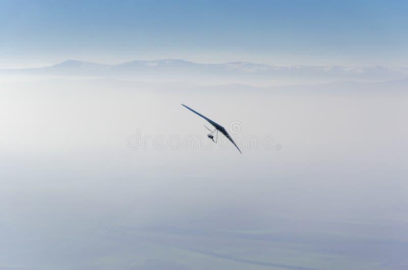 Hang Glider fotos de archivo