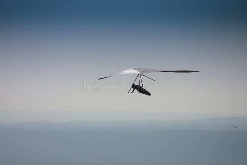 Hang Glider Soaring