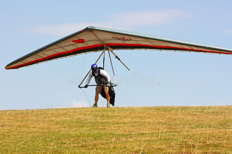 Download Hang Gliding Competitions In Italy Editorial Photo - Image: 15797916