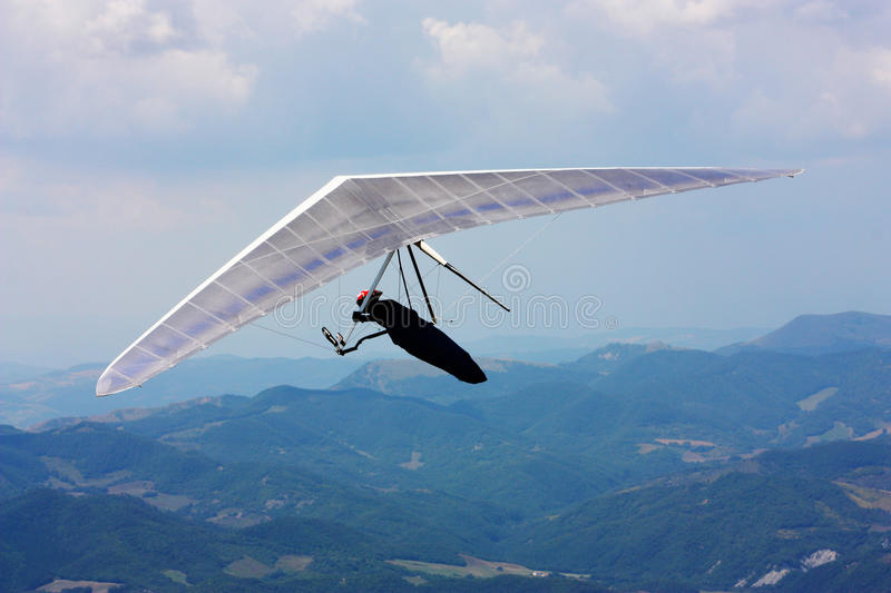 Download Hang Gliding Competitions In Italy Editorial Stock Photo - Image: 15799923
