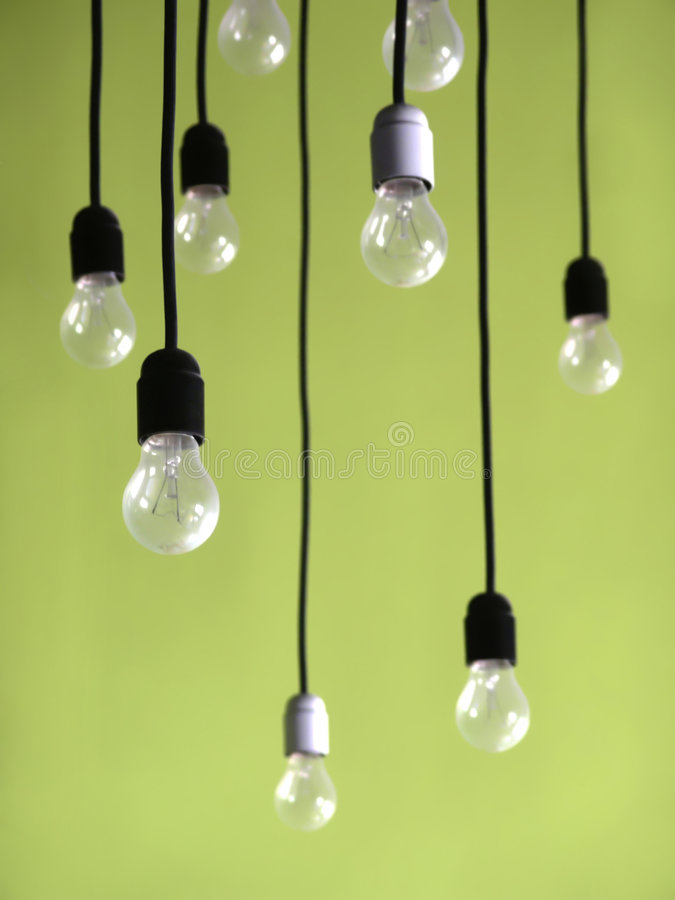 Free Hanged Lamps Stock Photos - 2319123