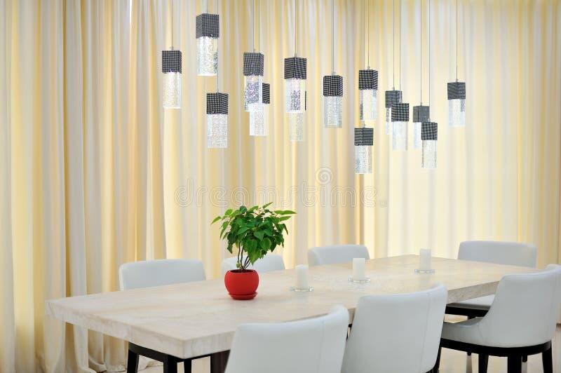 Hangende lamp stock afbeeldingen