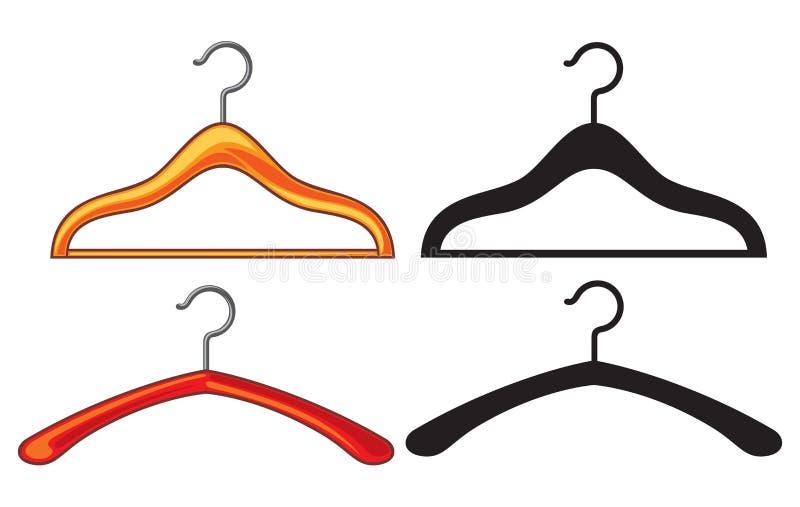 Hanger vector illustration