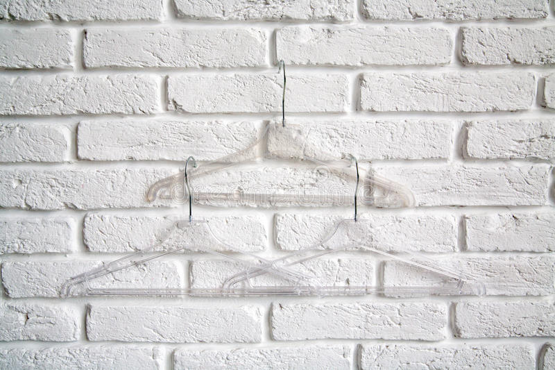 Download Hanger On Vintage Background Stock Photo - Image: 83717790