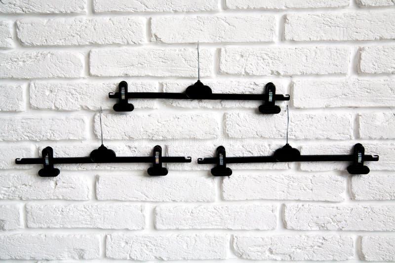Download Hanger On Vintage Background Stock Image - Image: 83718795