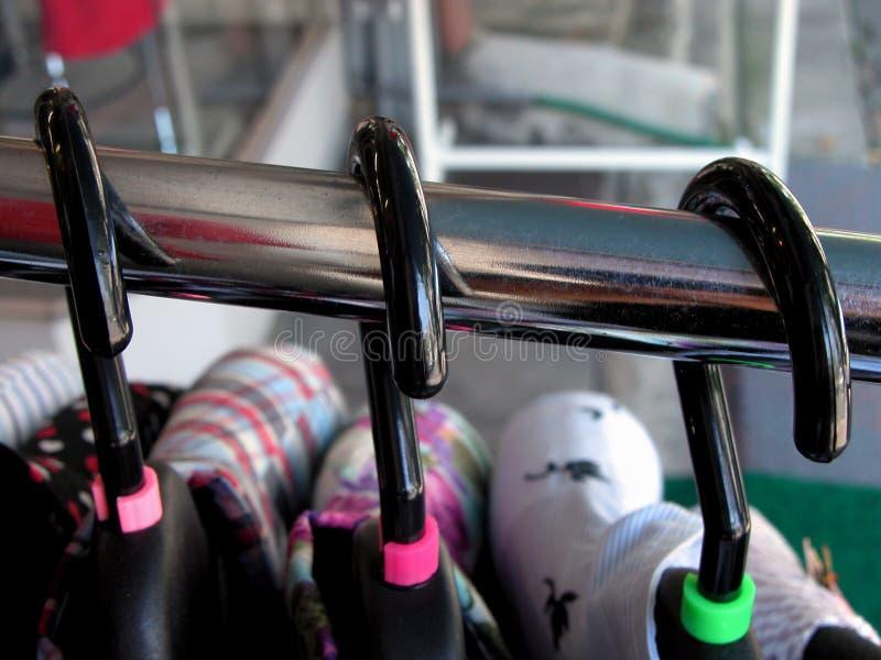 Download Hangers stock image. Image of commerce, hanger, hangers - 36211