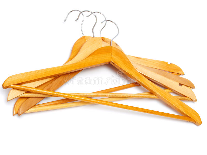 Download Hangers clothes stock image. Image of clothing, wear - 24879423