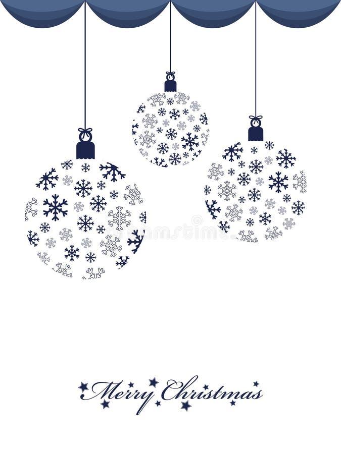 Download Hanging decorations stock vector. Image of noel, xmas - 11749910