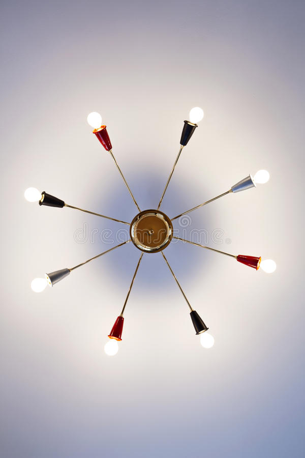 Download Hanging Lamp Stock Photography - Image: 28309212