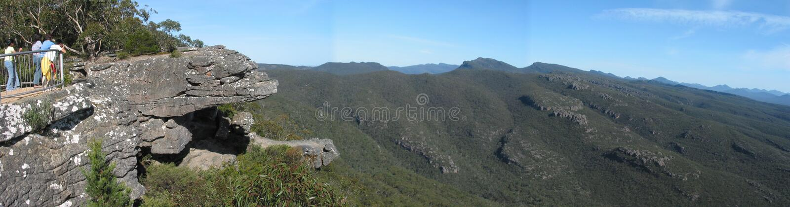 Download Hanging Rock stock image. Image of victoria, climbing, scenary - 104413