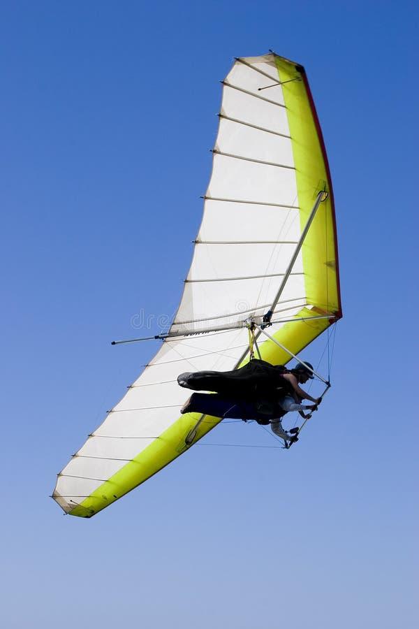 Download Hanglider 2 foto de stock. Imagem de céu, aventura, divertimento - 541158