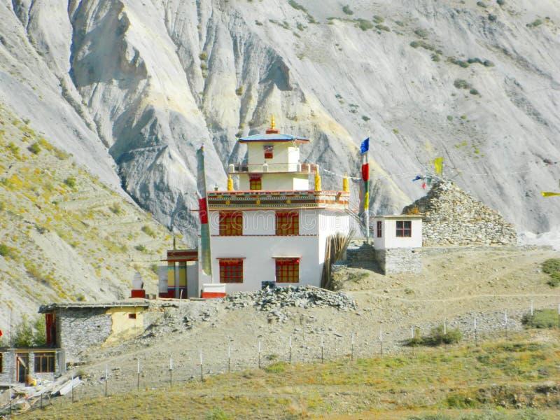Hango monestry foto de archivo libre de regalías