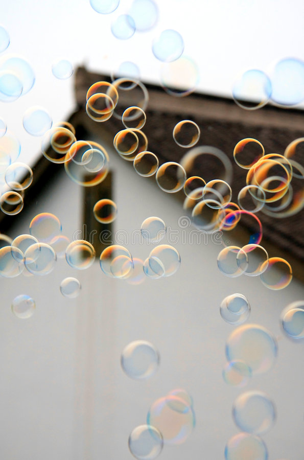 HangZhou bubble stock photos