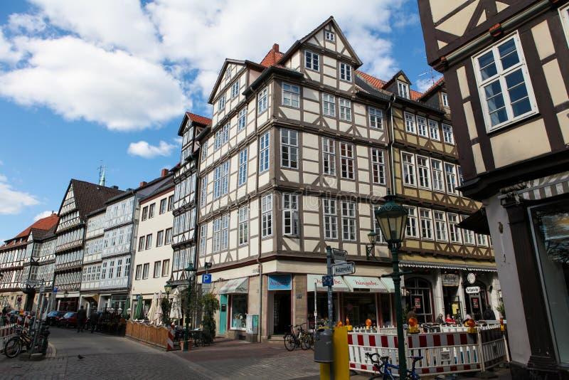 Hannover fotografie stock