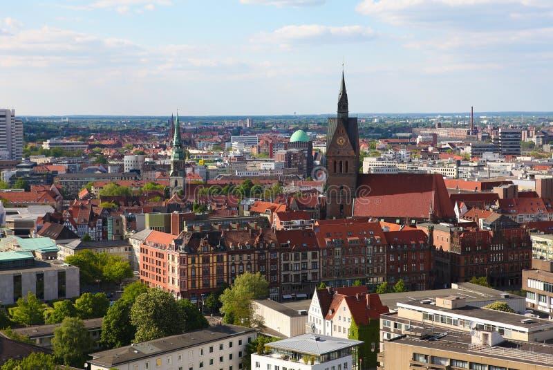 Hannover fotos de archivo libres de regalías