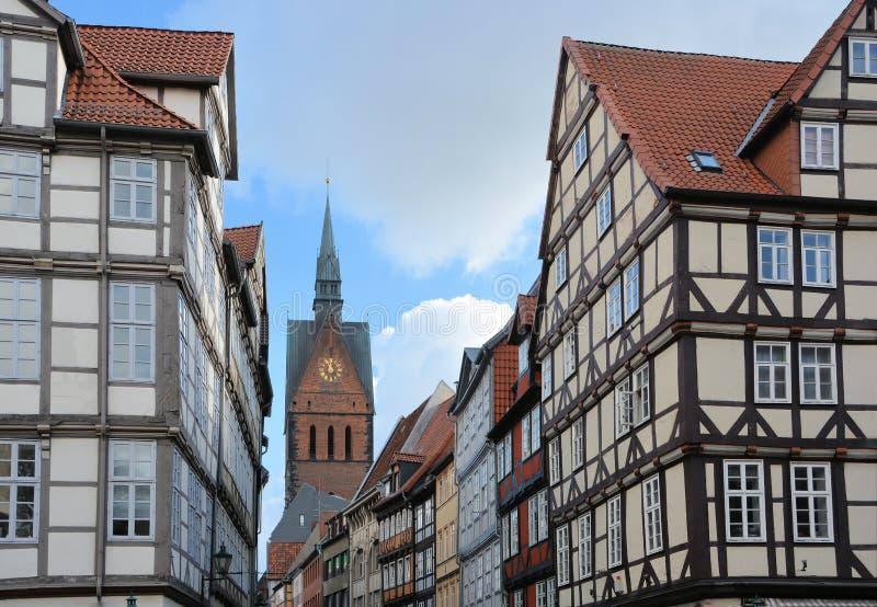 Hannover immagini stock libere da diritti