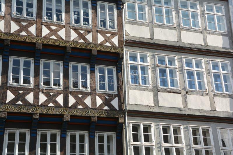 Hannover immagini stock