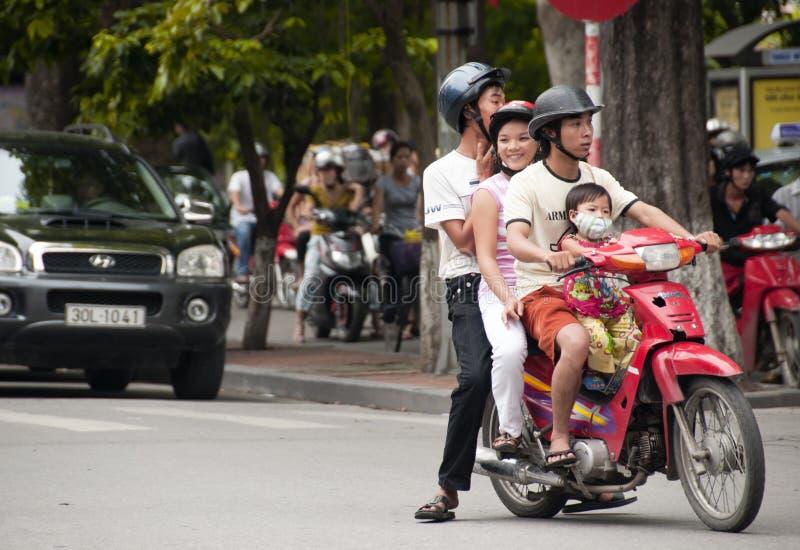 hanoi Вьетнам стоковое фото rf
