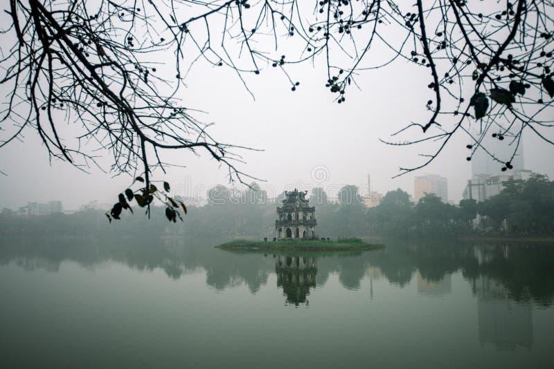 hanoi стоковые изображения rf