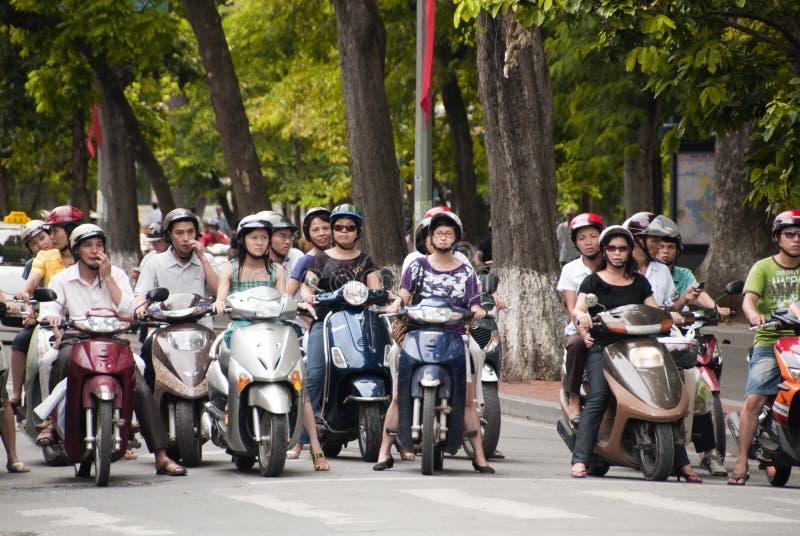 Hanoi, Vietnam fotografia de stock royalty free