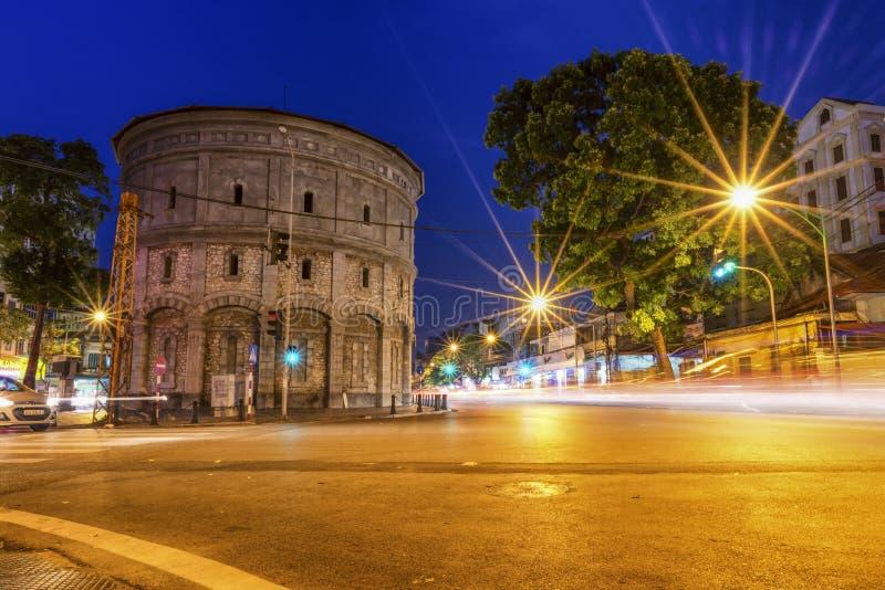 Hanoi, Vietnam - Sep 3, 2016 royalty free stock image
