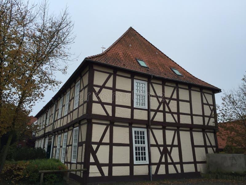 Hanover Duitsland stock afbeeldingen