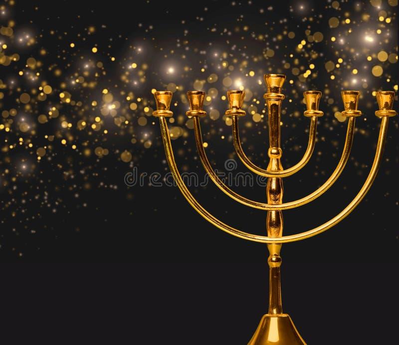 hanukkah zdjęcie stock