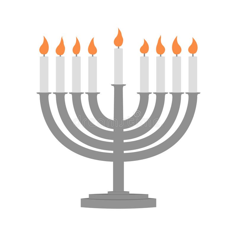 Download Hanukkah And All Things Related Stock Photo - Image: 27270560