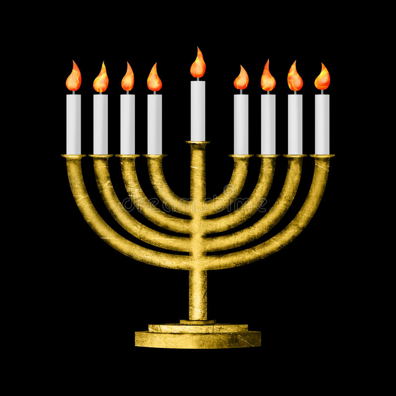 Download Hanukkah And All Things Related Stock Photography - Image: 27274202