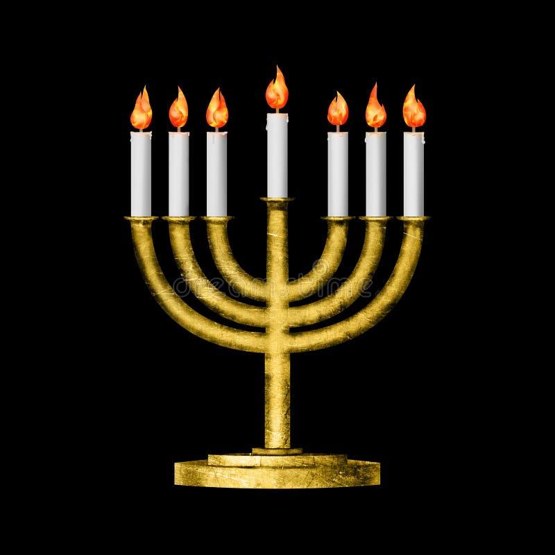 Hanukkah i wszystkie rzeczy odnosić sie