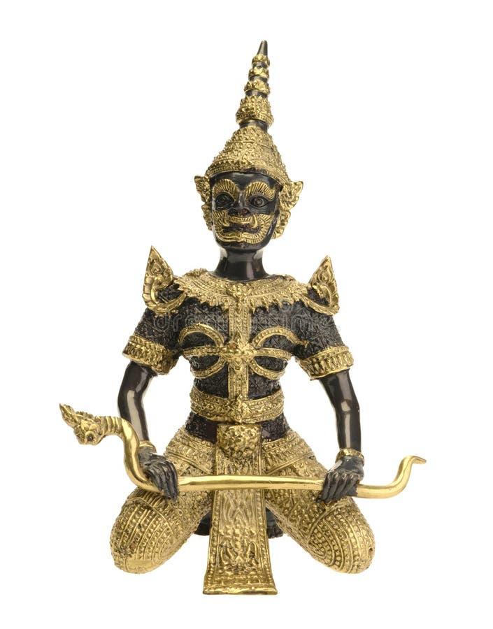Hanuman imágenes de archivo libres de regalías