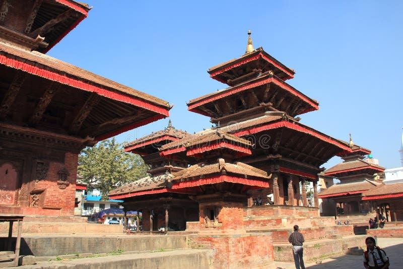 Download Hanuman Dhoka. Editorial Stock Photo - Image: 35086348