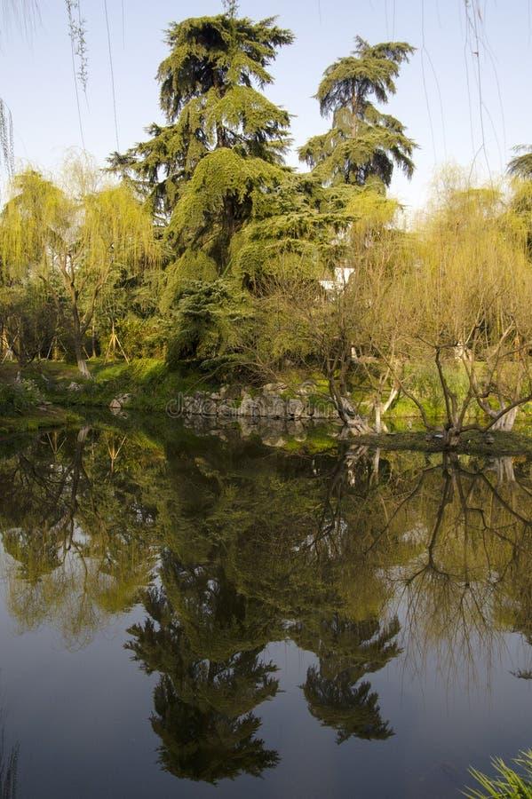 Hanzhou foto de archivo libre de regalías
