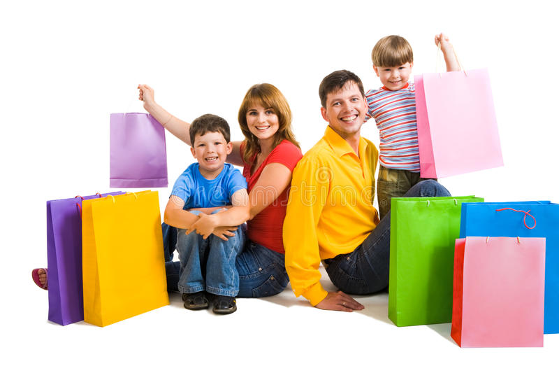 Download Happiness stock image. Image of father, children, brother - 11716227