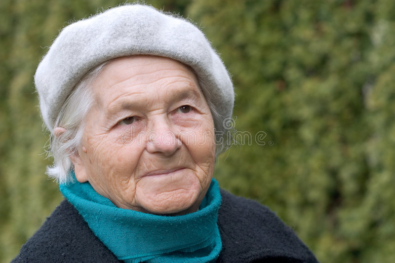 Download Happiness stock image. Image of face, happy, looking, elderly - 453761