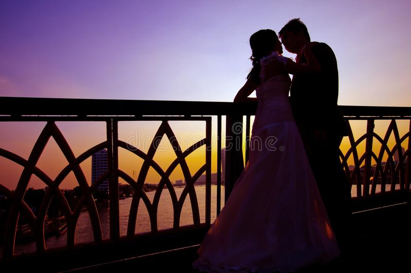 Happiness couples royalty free stock photography