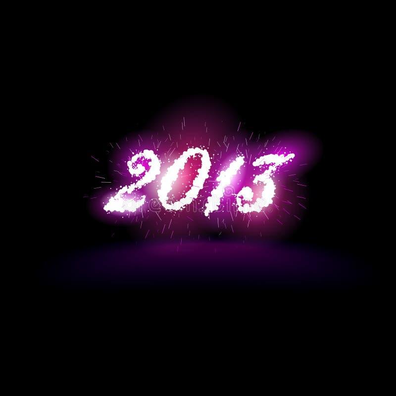 Happy 2013 stock photos