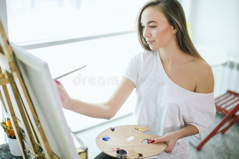 Hobby, Leisure, Fine Art And Oil Painting   Fine Art School Classes