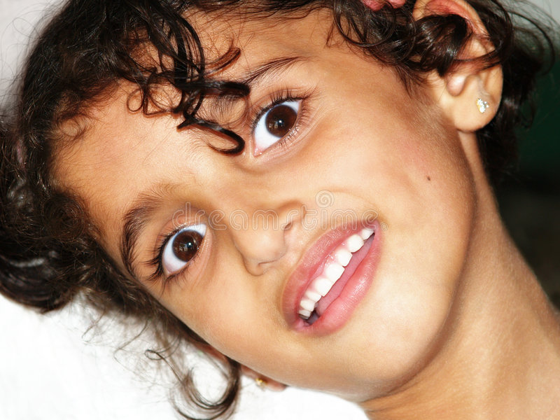 Download Happy asian girl stock photo. Image of eyelashes, face - 3181576